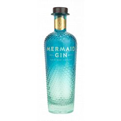 Mermaid Small Batch Gin