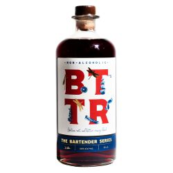 BTTR Bitter Non-alcoholic Aperitif