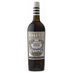 Vittore Red Vermouth Reserve