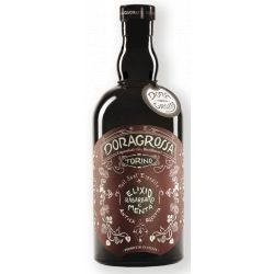 Elixir Rabarbaro e Menta Doragrossa