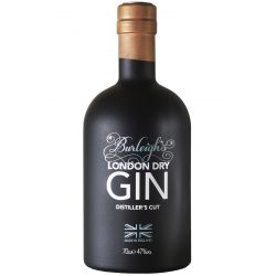 Burleighs Distiller's Cut