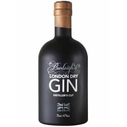 Gin Burleighs Distiller's Cut
