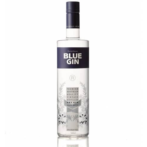 Gin Blue Vintage