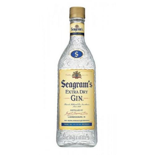 Seagram's Extra Dry