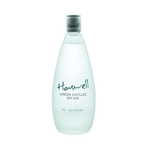 Gin Haswell London Dry