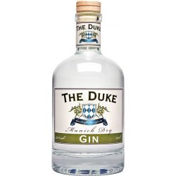 The Duke Munich Gin