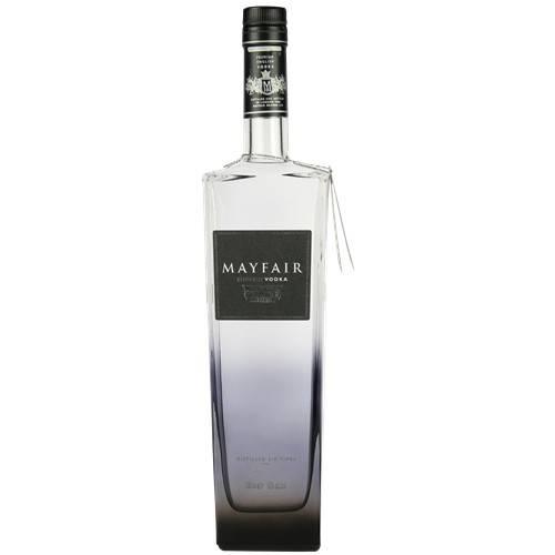 Vodka Mayfair English