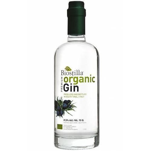 Gin Biostilla Organic