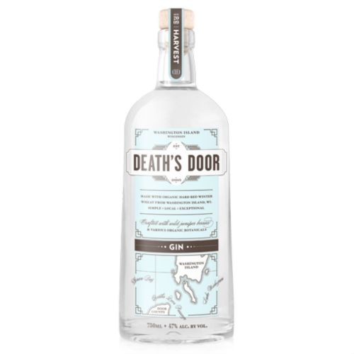 Gin Death's Door