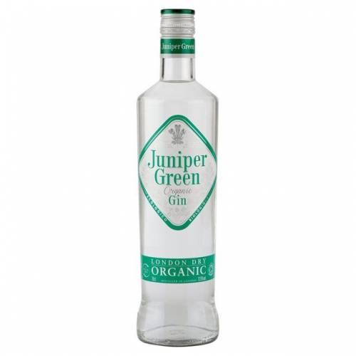 Gin Juniper Green Bio