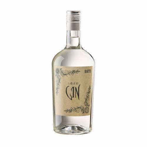 Berto Gin