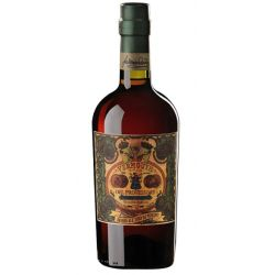 Vermouth del Professore Red