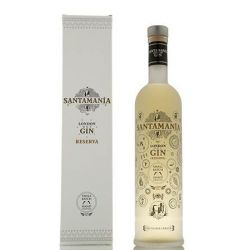 Gin Santamania London Dry Reserva