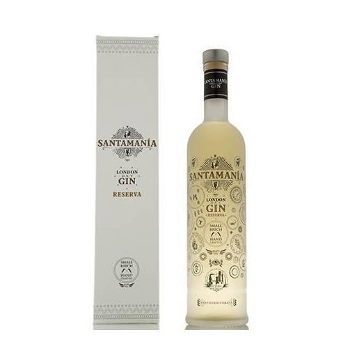 Gin Santamania London Dry Reserva
