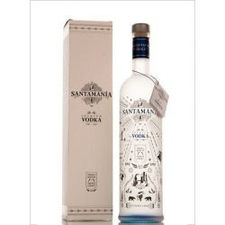 Vodka Santamania Premium