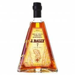 J. Bally Piramid Rum 7 years