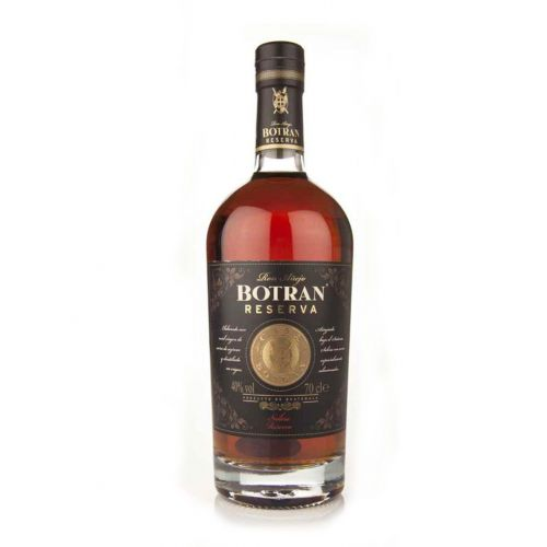 Rum Botran Reserva 15 anni