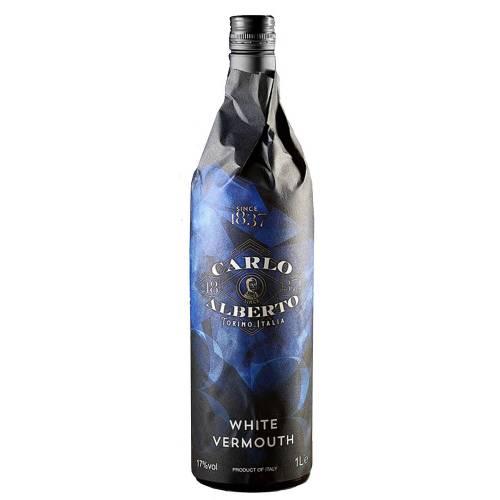 Vermouth Riserva Carlo Alberto Bianco