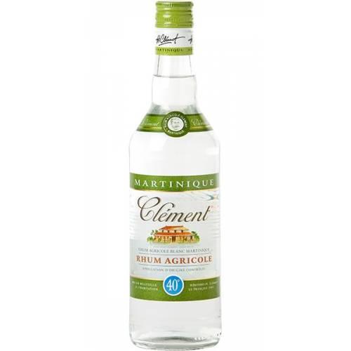 Rum Clement Blanc