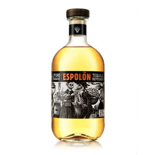 ESPOLON REPOSADO 70CL 40%