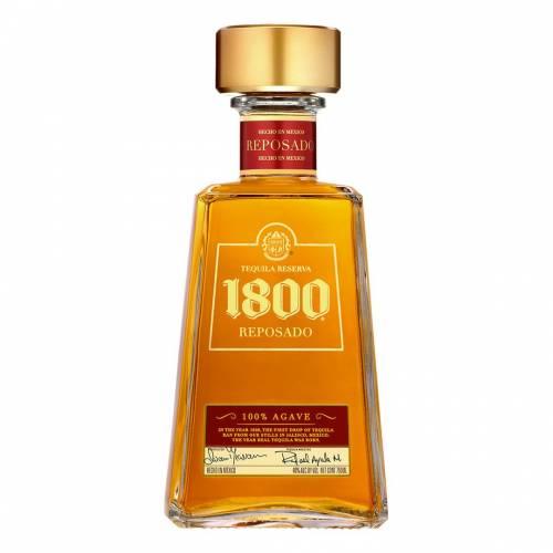 1800 REPOSADO 70CL 38%