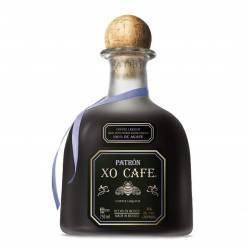 Tequila Patron XO Cafè