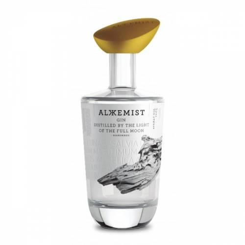 Gin Alkkemist Distilled
