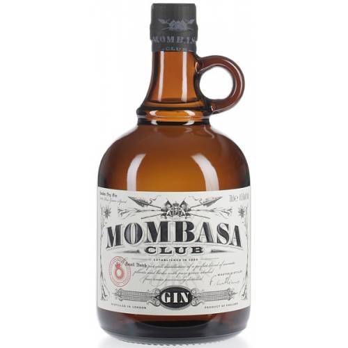 Gin Mombasa Club