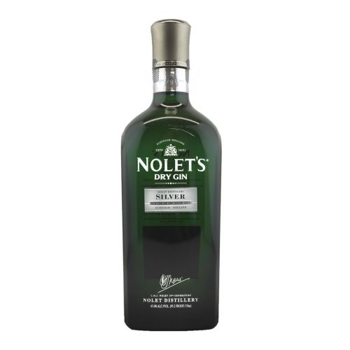 Gin Nolet's Silver Dry