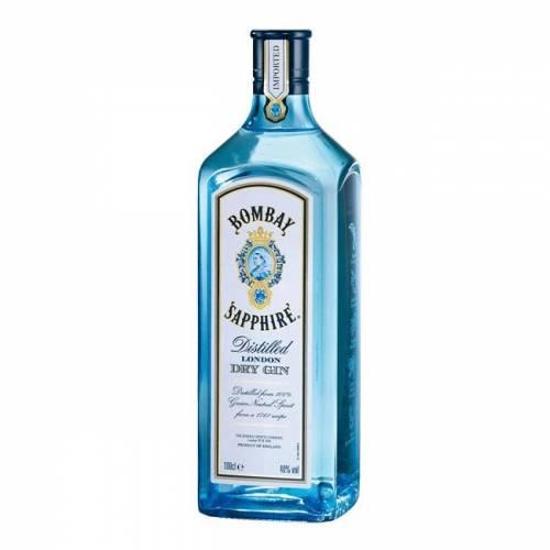 Gin Bombay Sapphire 1L