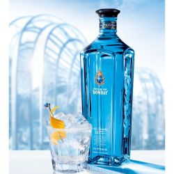Bombay Gin Star of Bombay 1L