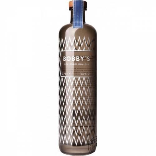 Gin Bobby's Schiedam Dry