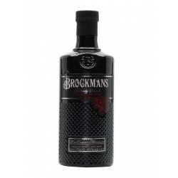 Gin Brockman's