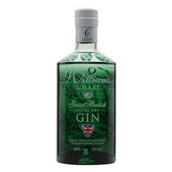Gin Willliams Chase Extra Dry