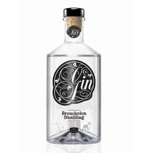 Gin Breuckelen Glorious