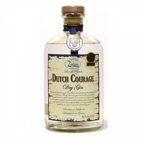Zuidam Dutch Courage Gin 1L