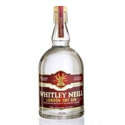 Gin Whitley Neill London Dry