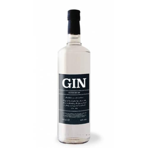 Gin Bordiga Occitan Dry 1L
