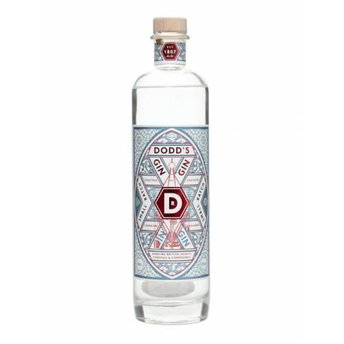 Gin Dodd's