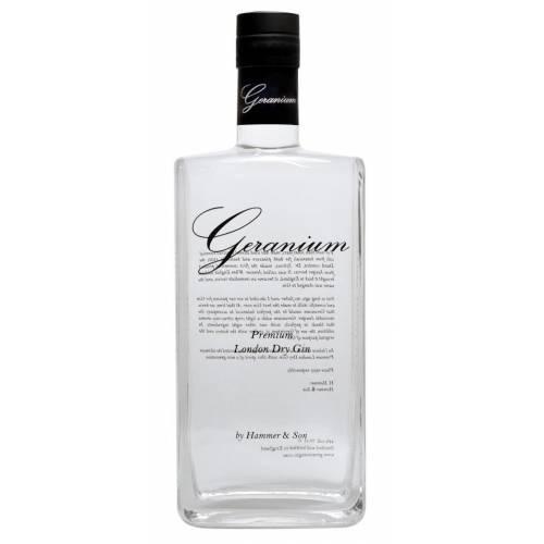 Gin Geranium 44%