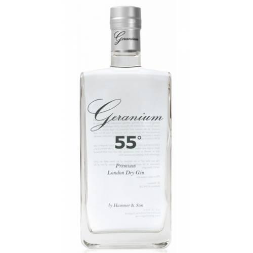 Gin Geranium 55%