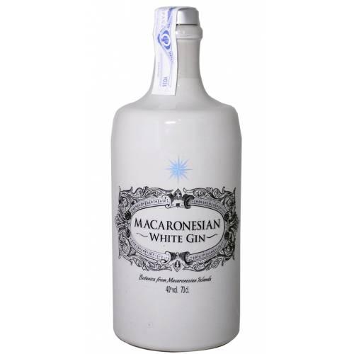 Gin Macaronesian White