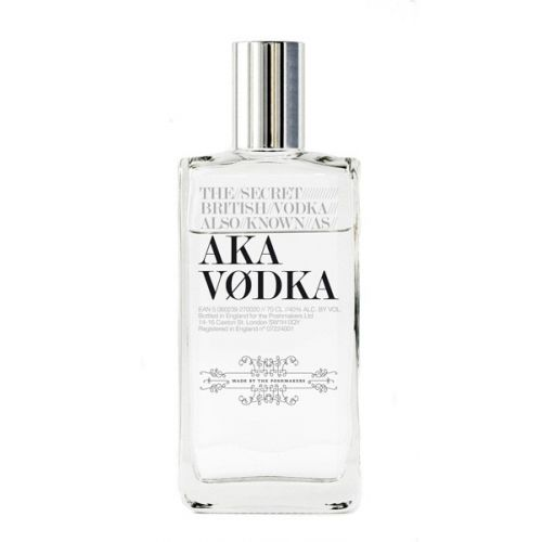 Vodka AKA British
