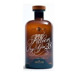 Filliers 28 Gin