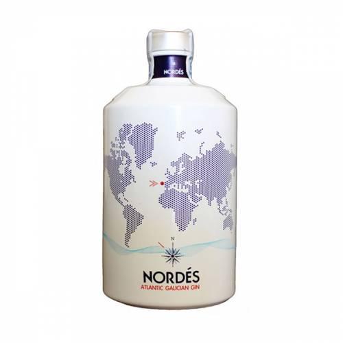 Nordes Galician Gin