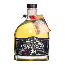 Gin Marton's Premium Dry