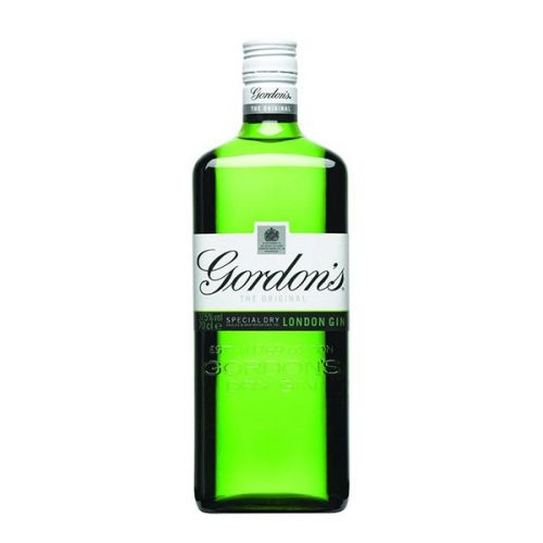 GORDON'S GREEN 37,5% 70CL