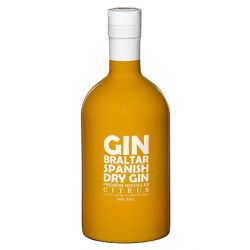 Gin GinBraltar Cytrus