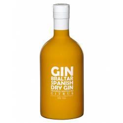 GinBraltar Citrus Spanish Dry Gin