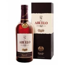 Abuelo Rum 12 years